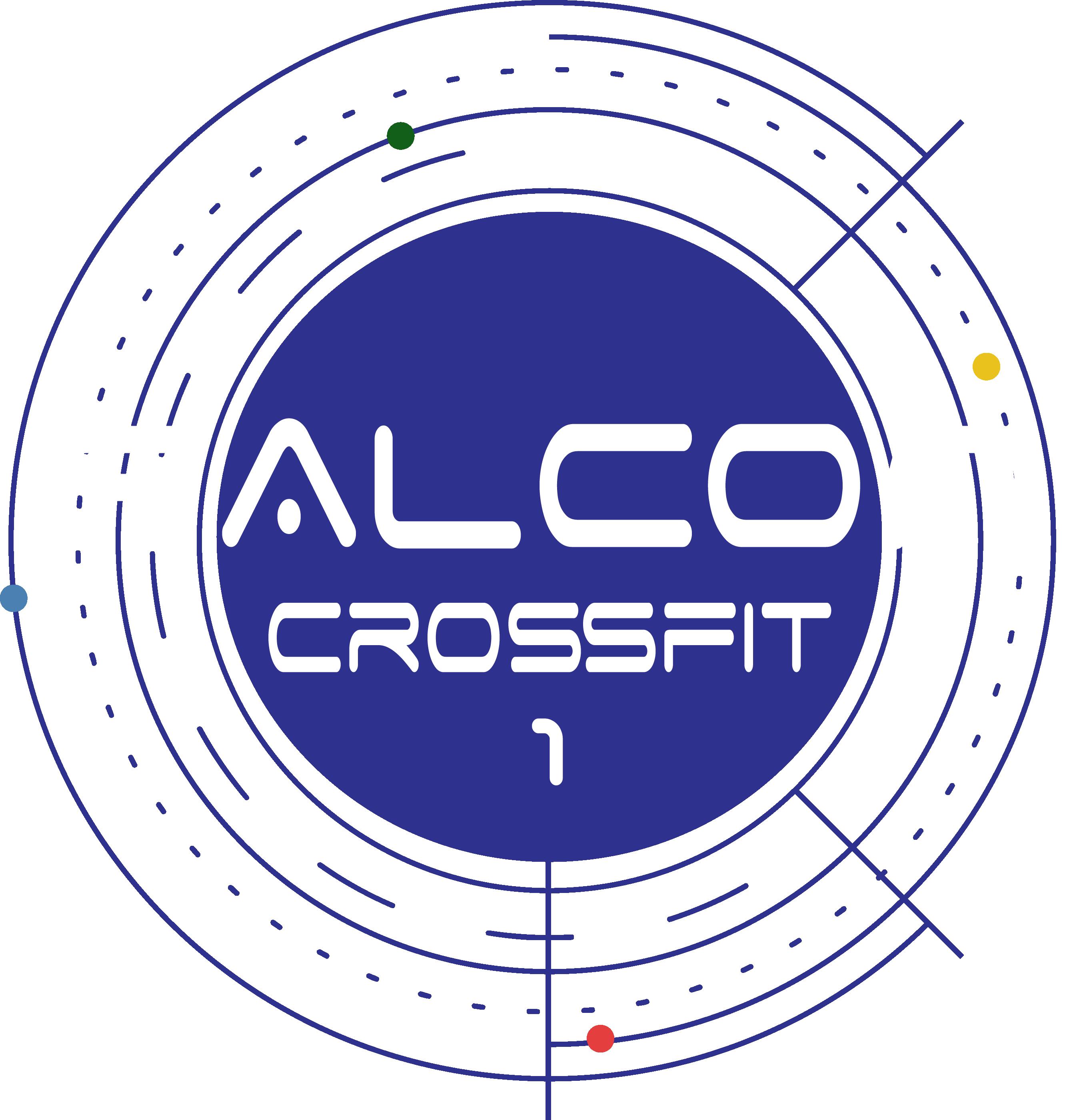 Falcon 1 CrossFit
